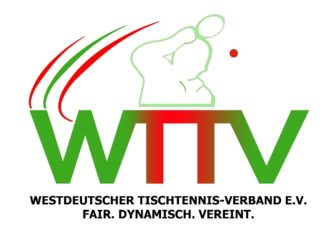 wttv logo 4 326x245 - WESTDEUTSCHER TISCHTENNIS-VERBAND INFORMIERT