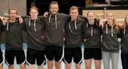 badminton bonn beuel team II neu