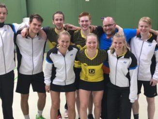 Bonn-Beuel, Team zwei