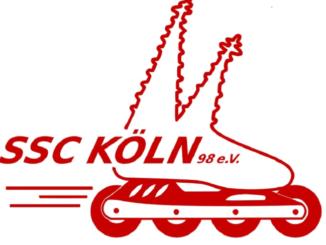 SSC Köln rot