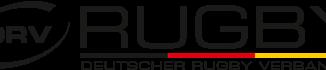 """Logo DRV 326x70 - DEUTSCHE RUGBYFRAUEN VERLIEREN """"ABSTIEGSSPIEL"""""""