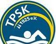 Logo TPSK KÖLN e1558301753800 - TPSK ERFOLGREICH MIT AUSRICHTUNG VON SCHWIMMWETTKAMPF