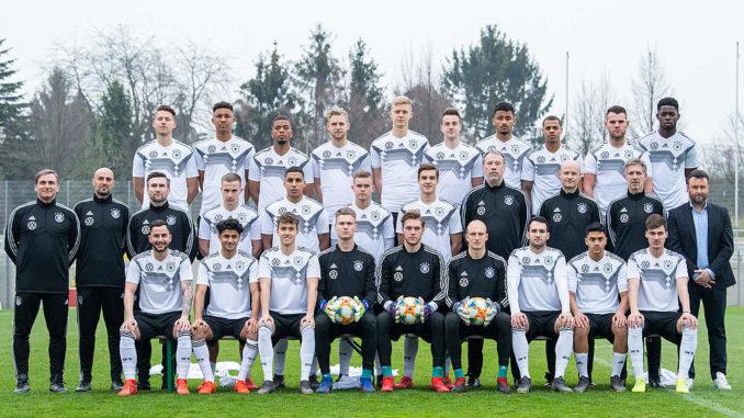 Low Und Kuntz Nominieren Kader Fur Em Qualifikation Und U21 Em Sport Rhein Erft