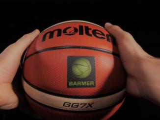 Basketball bundesliga BARMER MOLTEN 326x245 - BUNDESJUGENDLAGER 2020 IM LIVESTREAM