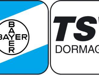 LOGO TSV Bayer Dormagen 326x245 - HERBERT E. MÜLLER STELLT WELT- UND EUROPAREKORD AUF
