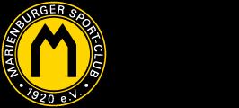 Logo MSC Köln - DIE AKTUELLE LAGE IM MARIENBURGER SC