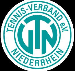 Logo Tennisverband Niederrhein 259x245 - DER TENNISVERBAND NIEDERRHEIN INFORMIERT