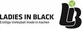 Logo LiB - SPIELABSAGE BEI DEN LADIES IN BLACK