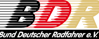 LOGO BDR RADFAHRER 326x130 - BDR RADFAHRER-PRÄSIDENT RECHNET MIT GROSSEM SCHADEN