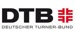 Logo Deutscher Turnerbund - DEUTSCHE TURNMEISTRSCHAFTEN WURDEN ABGESAGT