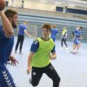 Trainingsauftakt Schwalbe Arena Stüber Fanger 125x125 - TRAININGSAUFTAKT BEIM VfL GUMMERSBACH
