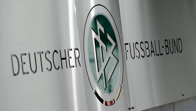 DEUTSCHER FUSSBALL BUND - SUCHE NACH NEUER DFB-SPITZE