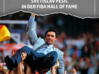 PesicSvetislavHallofFame square 350x350 1 e1617122402196 326x245 - SVETISLAV PESIC IN DIE FIBA HALL OF FAME AUFGENOMMEN