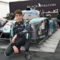 Donar Munding Ligier Foto Black Falcon 125x125 - DER STUTTGARTER DONAR MUNDING BEEINDRUCKT BEIM SAISONSTART