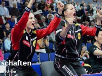 Europameisterschaften 326x245 - GLÄNZENDER MEDAILLEN-SONNTAG