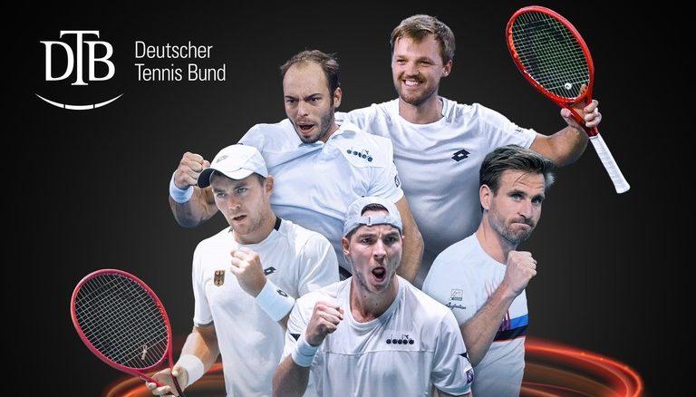 2021 10 Davis Cup Nominierung dtb global e1635261094277 768x438 - MICHAEL KOHLMANN GIBT AUFGEBOT FÜR DAVIS CUP-FINALS BEKANNT